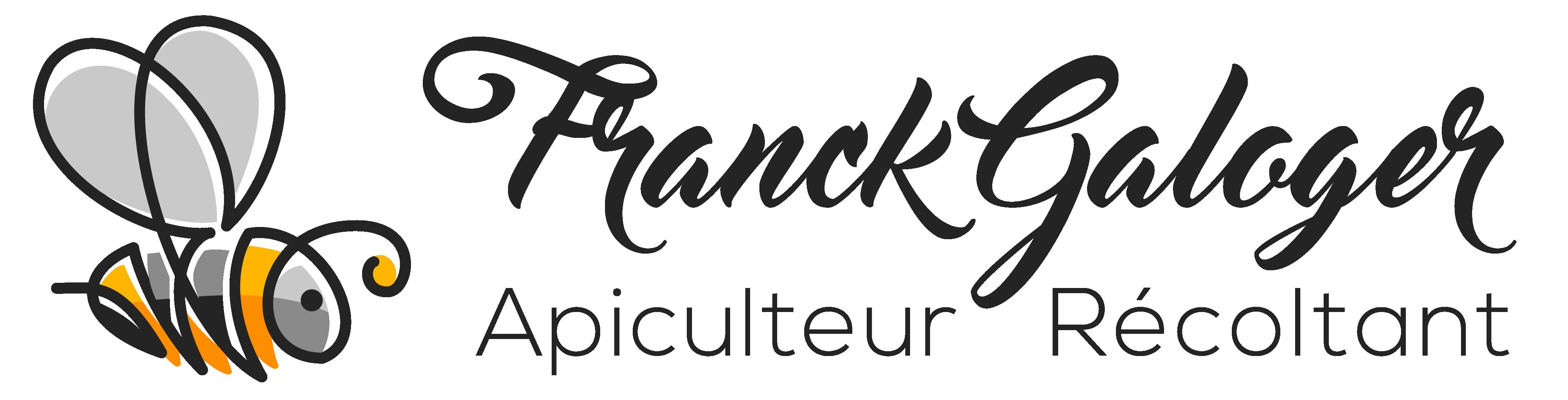 Franck Galoger - Apiculteur Charentais